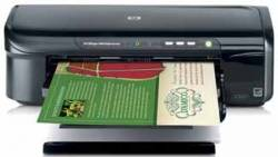 HP OFFICEJET 7000 WIDE FORMAT PRINTER