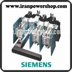 عامل فروش تجهیزات زیمنس کلید  3KL زیمنس siemens SENTRON 3kl Switch Disconnectors with Fuses up to 800 A