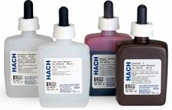 ریجنت ست سولفید - هک - Hach - Sulfide Reagent Set, Methylene Blue